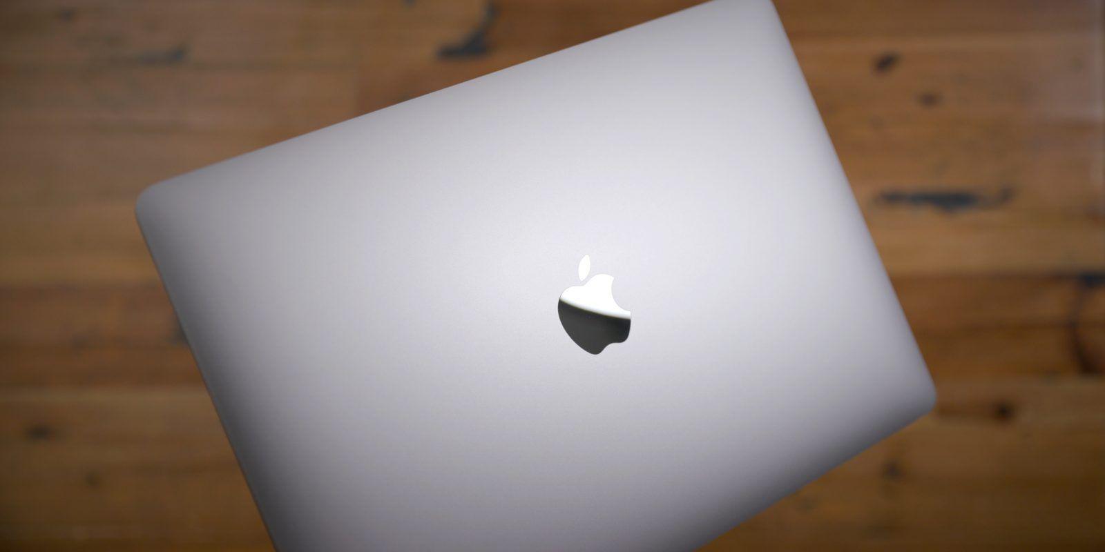 Aspeto do MacBook Air e do MacBook Pro muito semelhante
