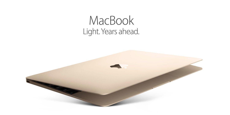 MacBook Pro de 12 polegadas foi descontinuado há pouco mais de um ano