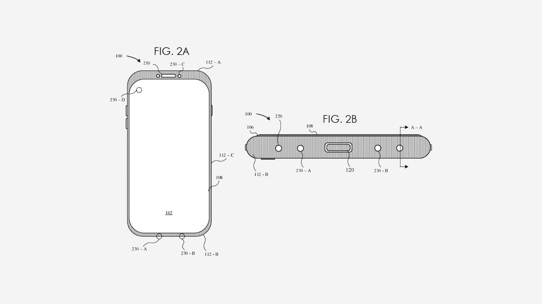 Diagrama mostra recurso similar ao do Apple Watch no iPhone