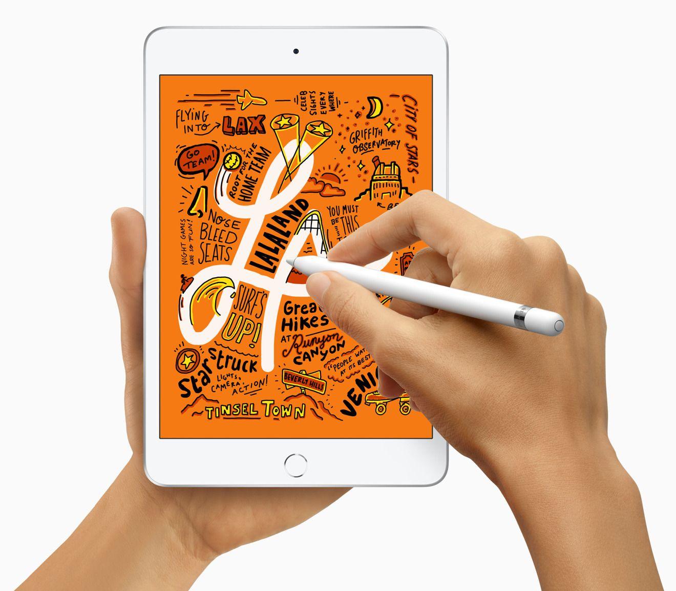 iPad mini 5ª geração