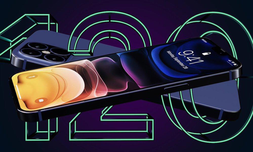 Ecrã com tecnologia ProMotion (120 Hz) no iPhone 2021