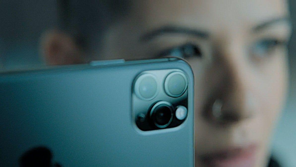 iPhone 12 Pro ou 12 Pro Max