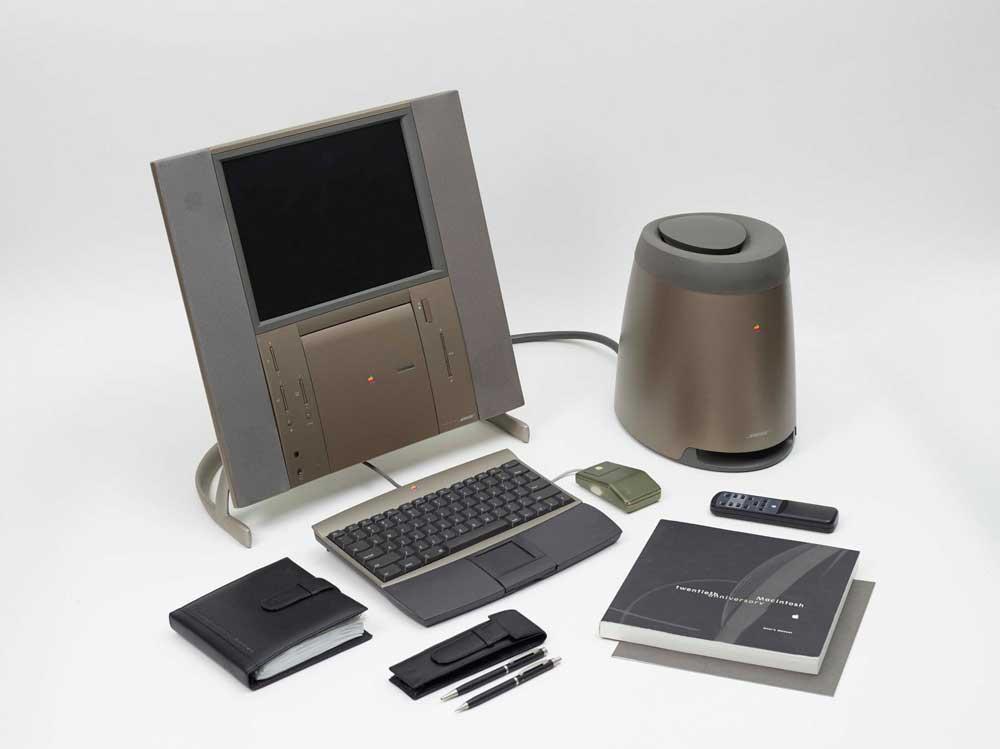 20th Anniversary Macintosh (1997)