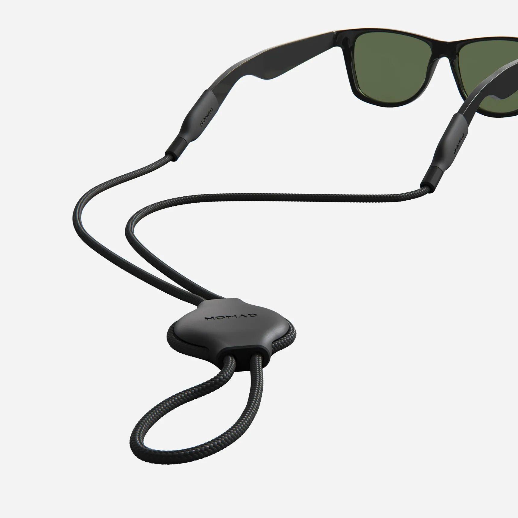 Nomad: fio para óculos com AirTag