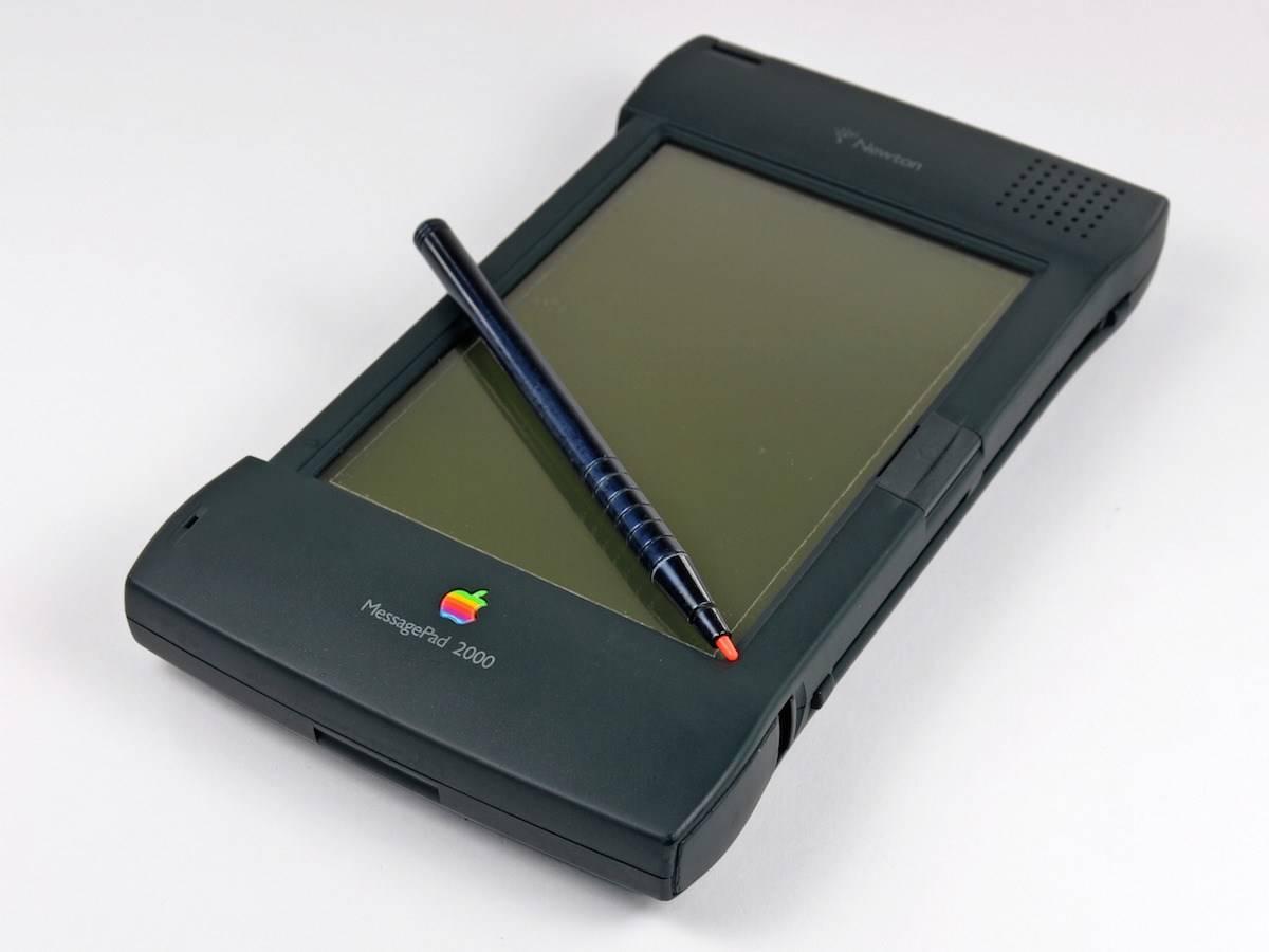 Apple Newton MessagePad (1993)