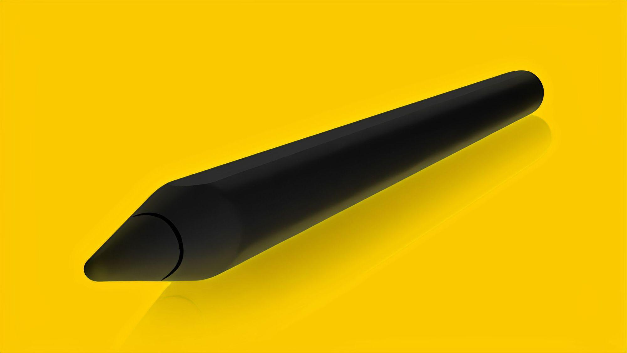 Conceito do Apple Pencil 3