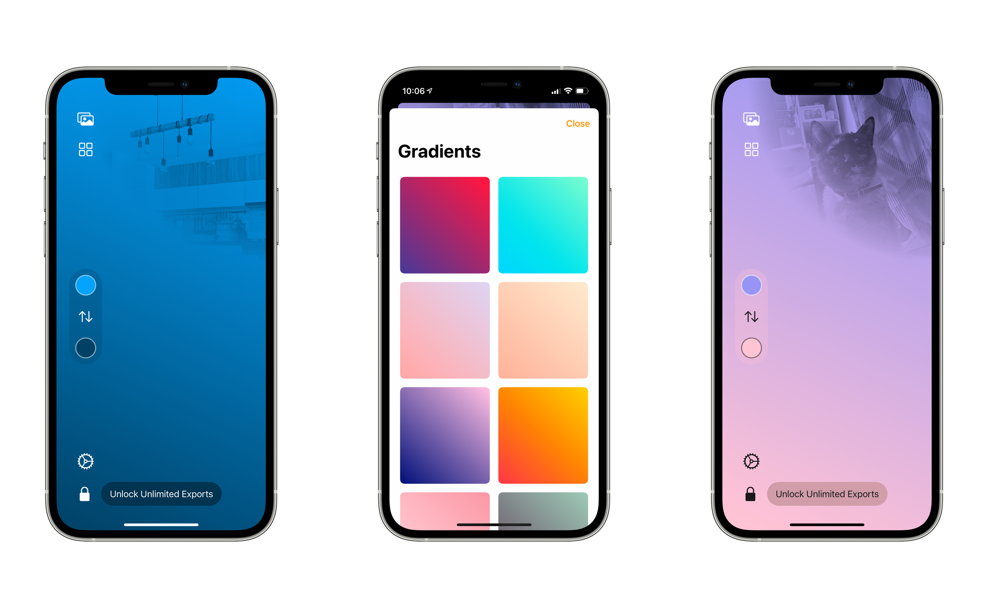 HomePaper - wallpapers para a app Casa