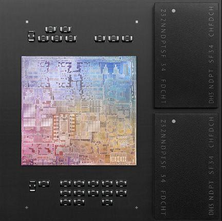 Processador Apple M1