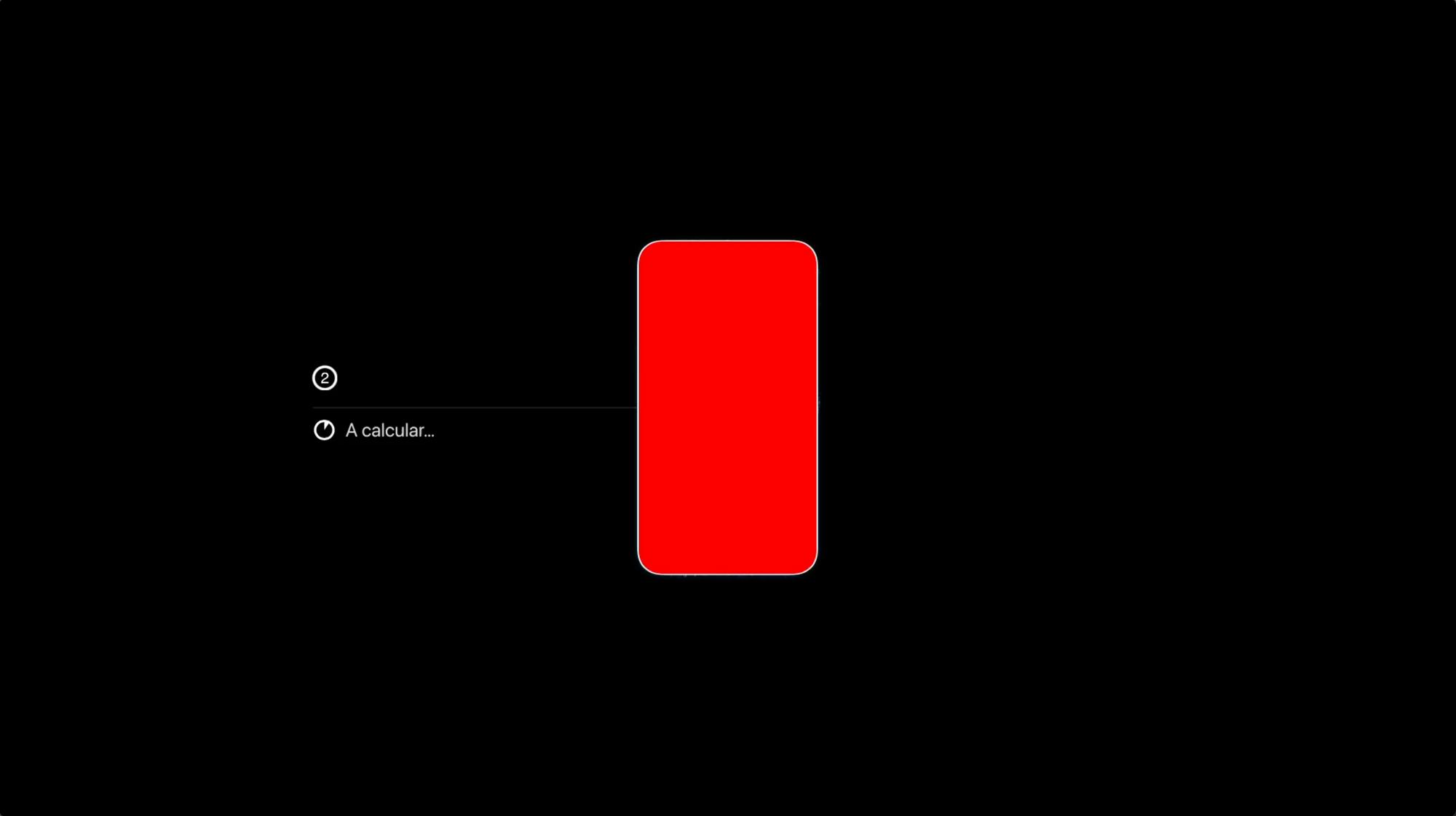 Processo de calibragem em curso na Apple TV