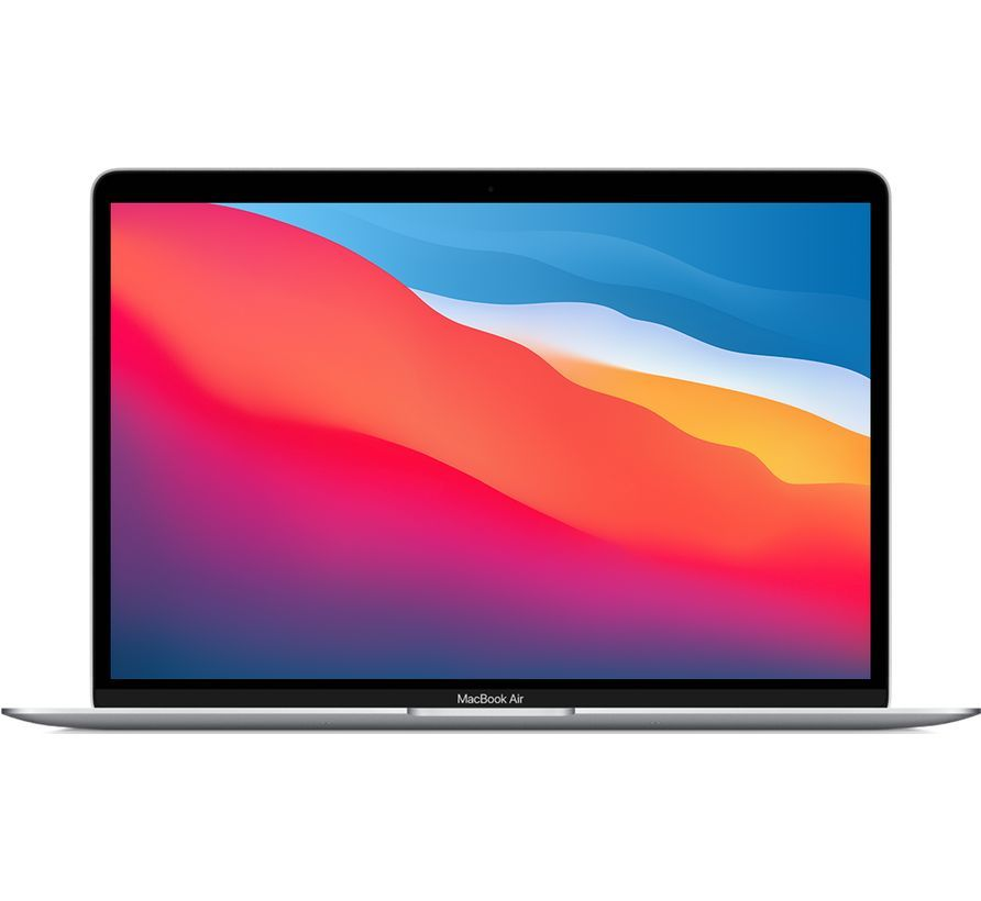 "MacBook Air 13"" M1, 16GB RAM, 256GB SSD"