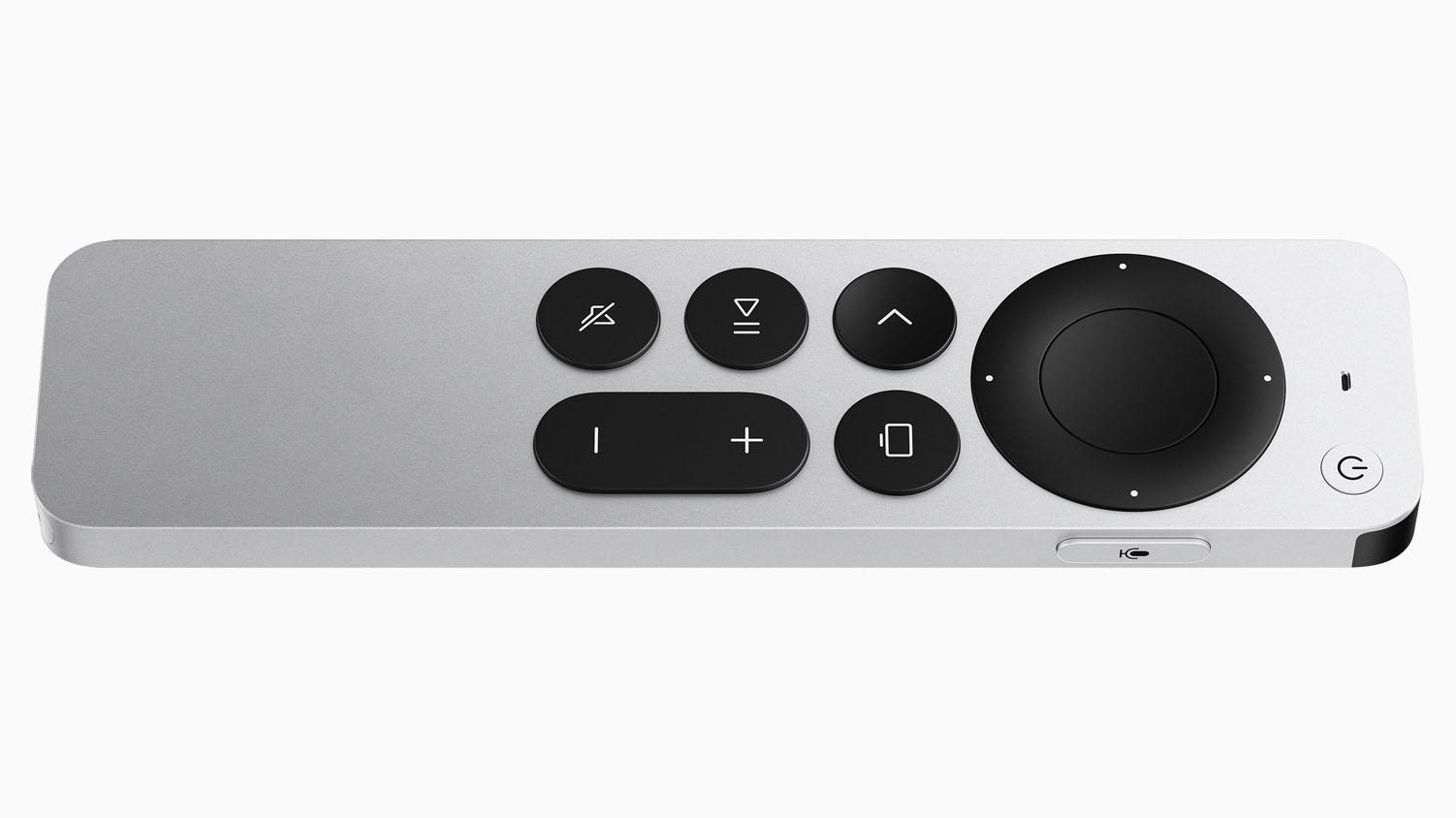 Siri Remote da Apple TV (2021)