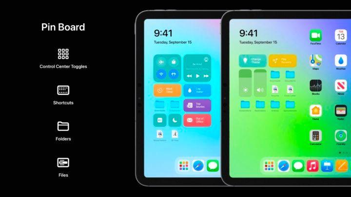 iPadOS 15 | Fonte: Pplware