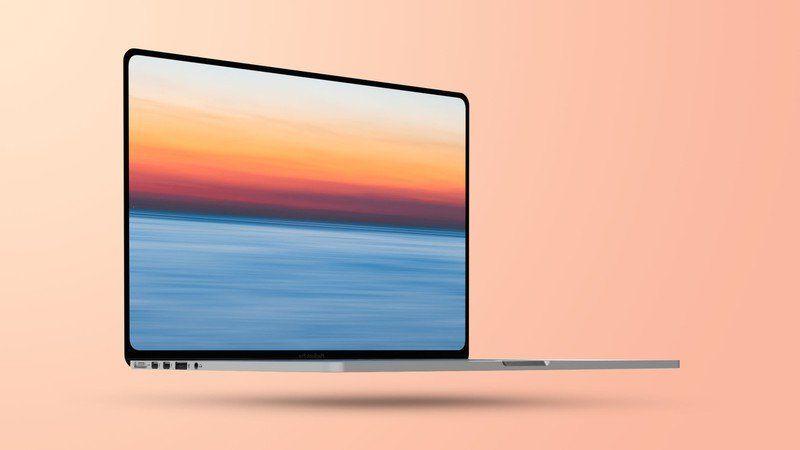 MacBook Pro M1X | Fonte: MacRumors