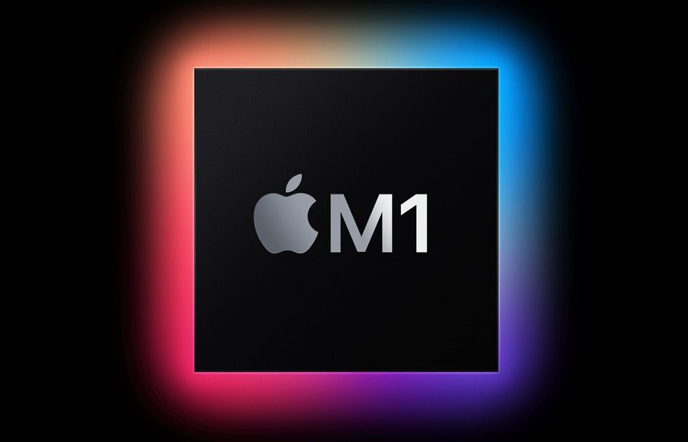 Apple M1 | Fonte: Apple