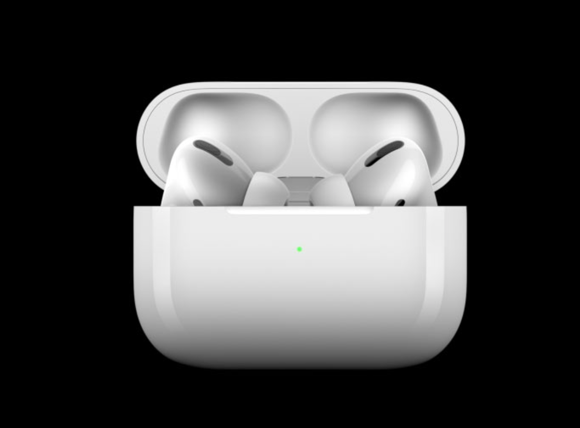AirPods Pro | Fonte: Apple