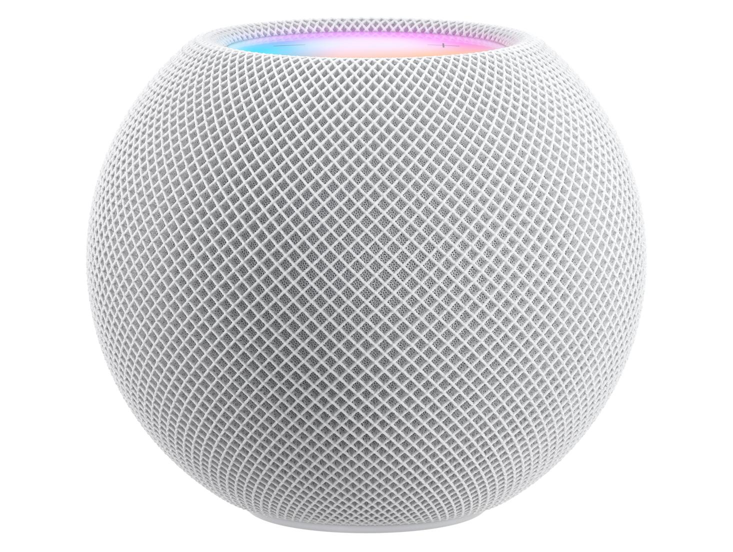 HomePod Mini | Fonte: Apple