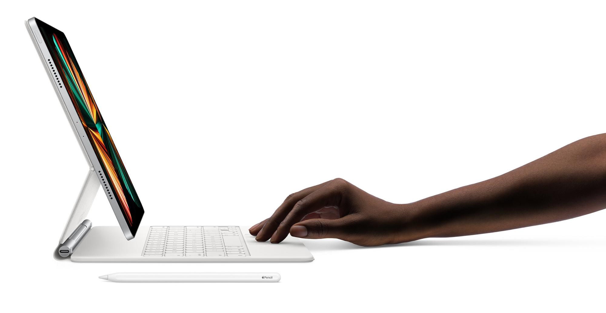 O mundo iPad | Fonte: Apple