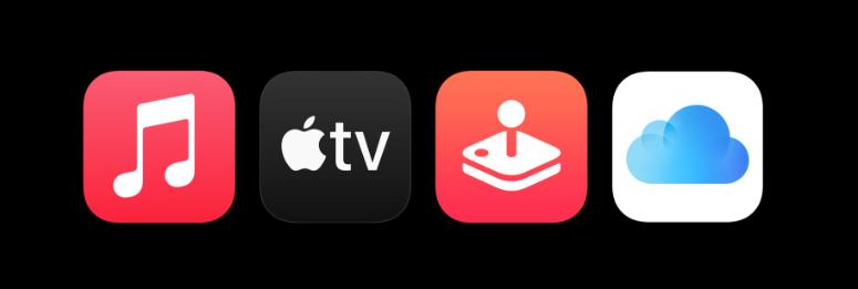 Apple One: versão portuguesa | Fonte: Apple