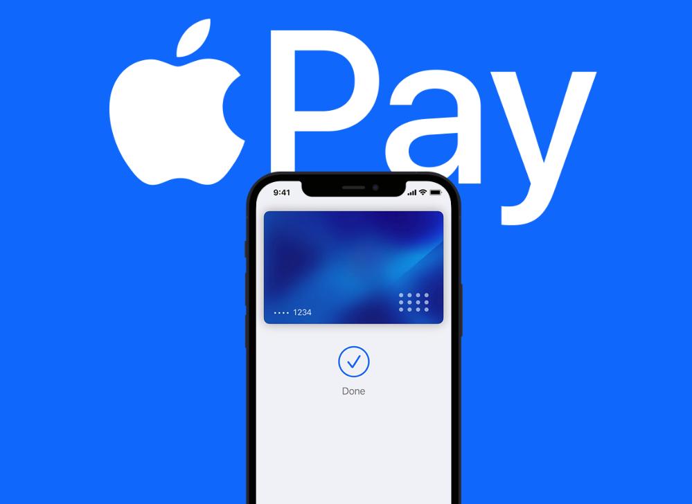 Apple Pay | Fonte: Apple