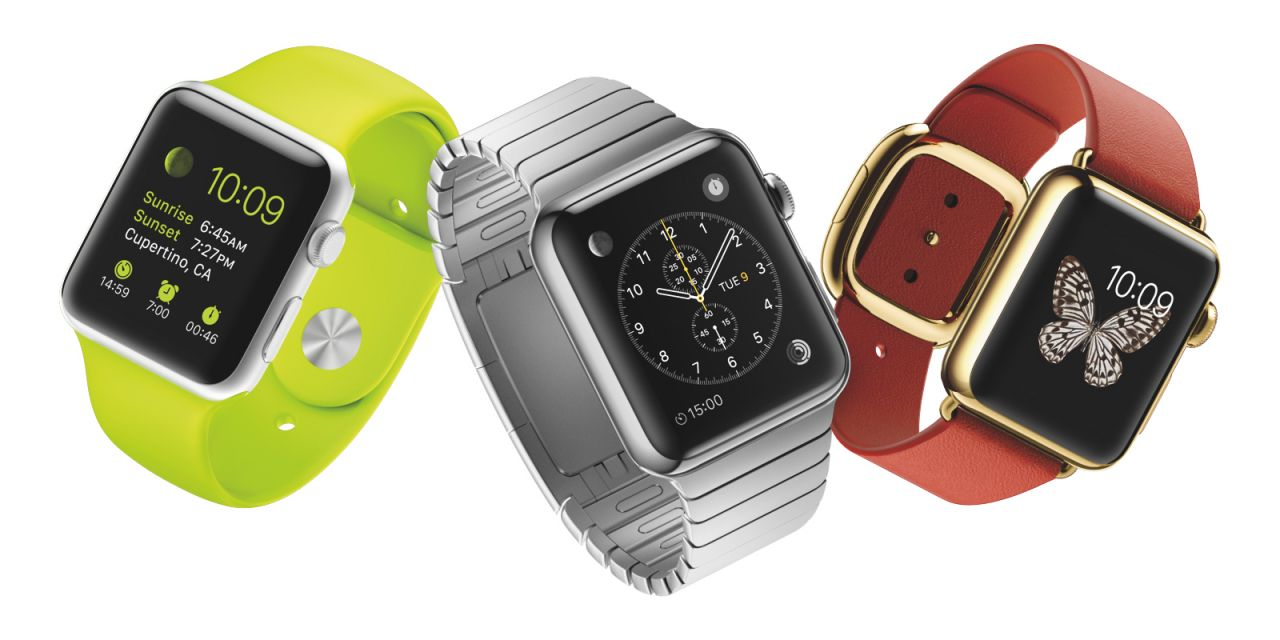 Correram 6 anos desde a estreia desta nova linha de produtos Apple
