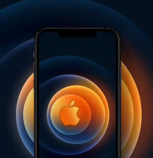 Prepara-te para a chegada do iPhone 12 com estes novos wallpapers