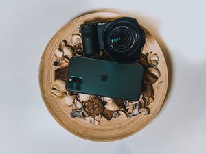 Teste Cego: iPhone vs Sony a6600 - Parte 2