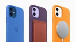 Cores de primavera chegam às capas do iPhone e às braceletes do Apple Watch